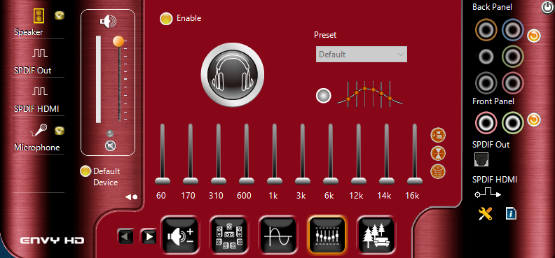 Via hd audio deck windows xp download.
