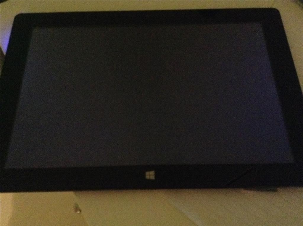 Windows10 Linx tablet won't start up - Microsoft Community