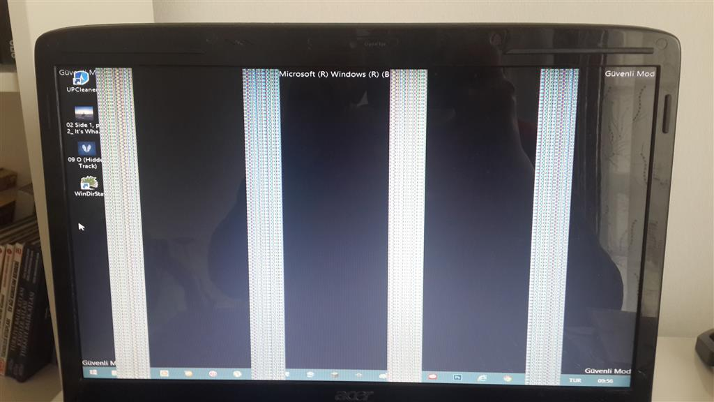 Video TDR Failure (atikmpag.sys) Windows Doesn\u0027t Boot and
