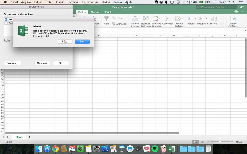 solver excel 2016  Solver issue Office 2016 Mac - Microsoft Community