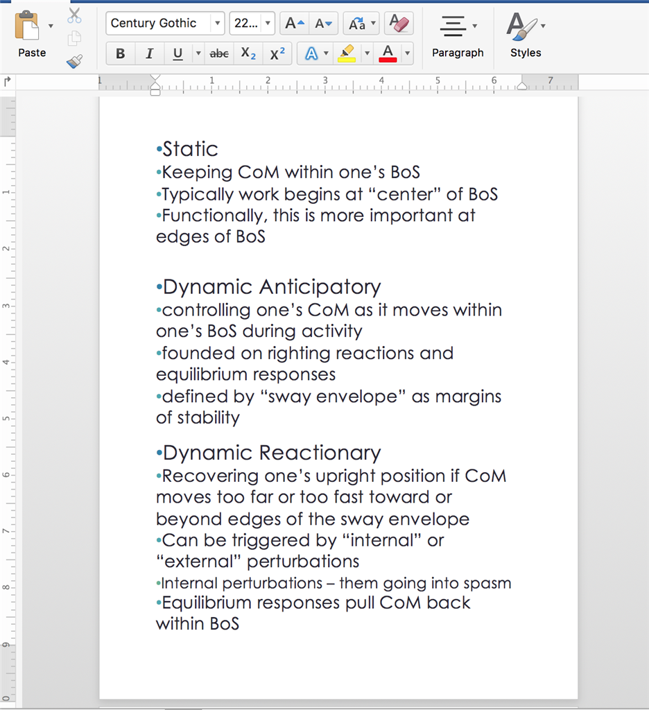 Copying From Powerpoint Into Word And The Powerpoint Formatting Is