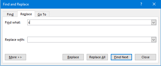 How to change the default focus/target of the enter key