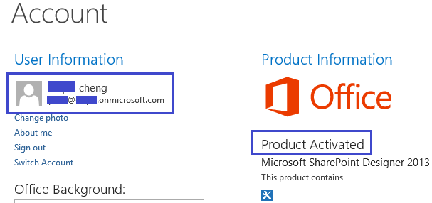 sharepoint designer authentication is configured incorrectly and