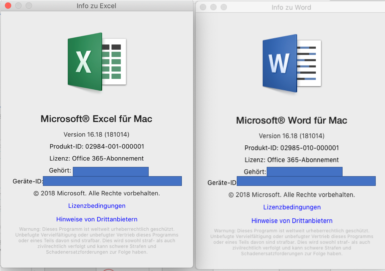 Word For Mac 1618 Blurry No Retina Fonts On Mojave Excel