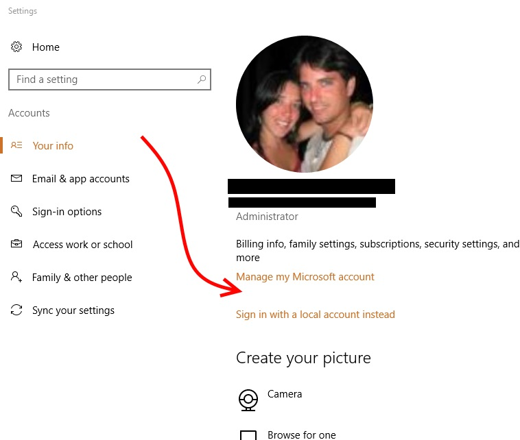 Destination Folder Access Denied  You need permission to perform