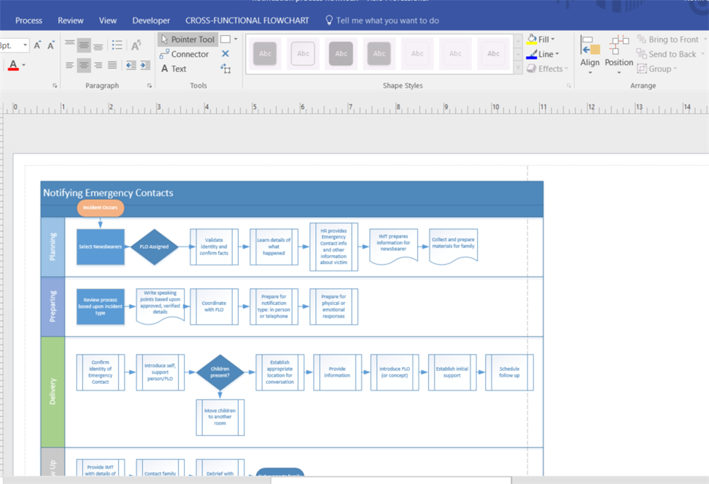Office 365 visio 2016 blue shading when copying into microsoft word filters on ccuart Gallery
