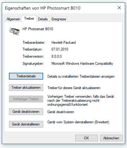 epson druckertreiber download windows 10