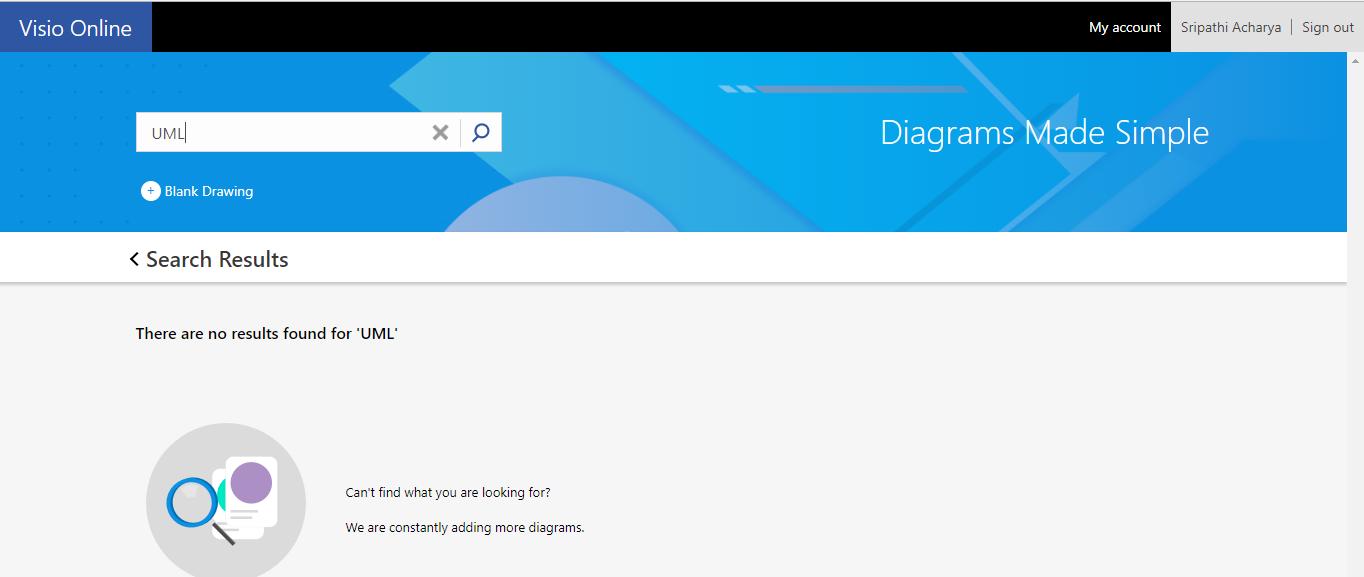 UML (sequence) diagram on Visio online - Microsoft Community