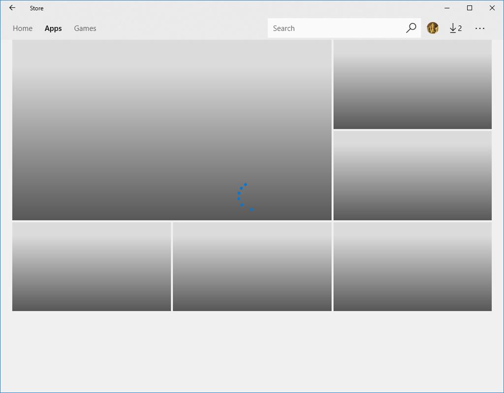 hi windows store problem  (very slow\download is - Microsoft Community