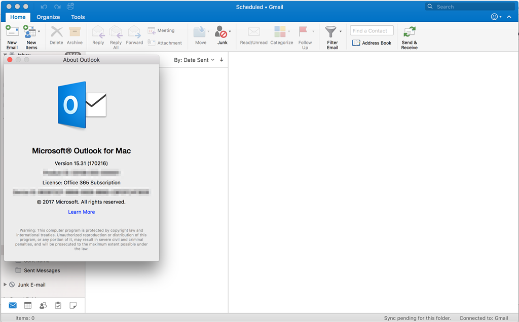 Where is the Store (Add Ins) in Outlook for Mac? - Microsoft