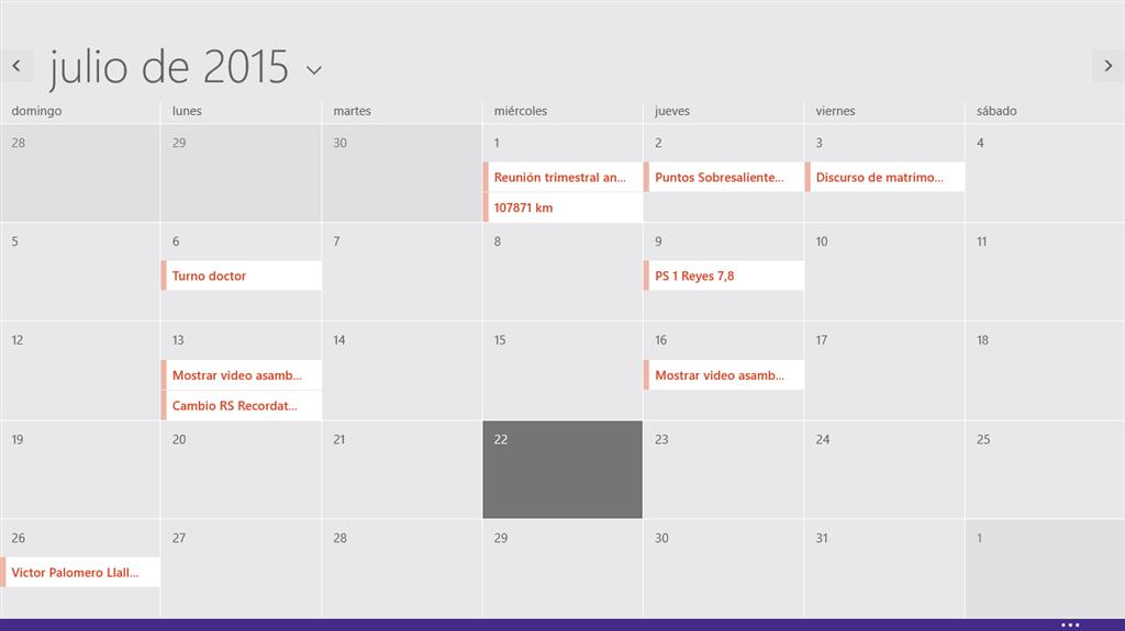 Abre Mi Calendario.Aplicacion Calendario En Windoes 8 1 Microsoft Community