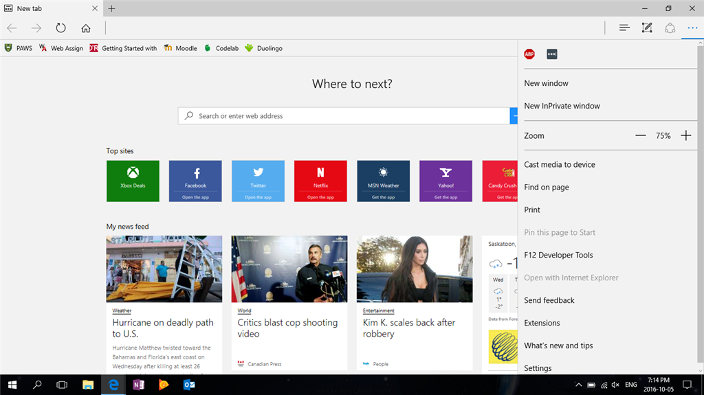 Microsoft Edge Lastpass extension not working - Microsoft
