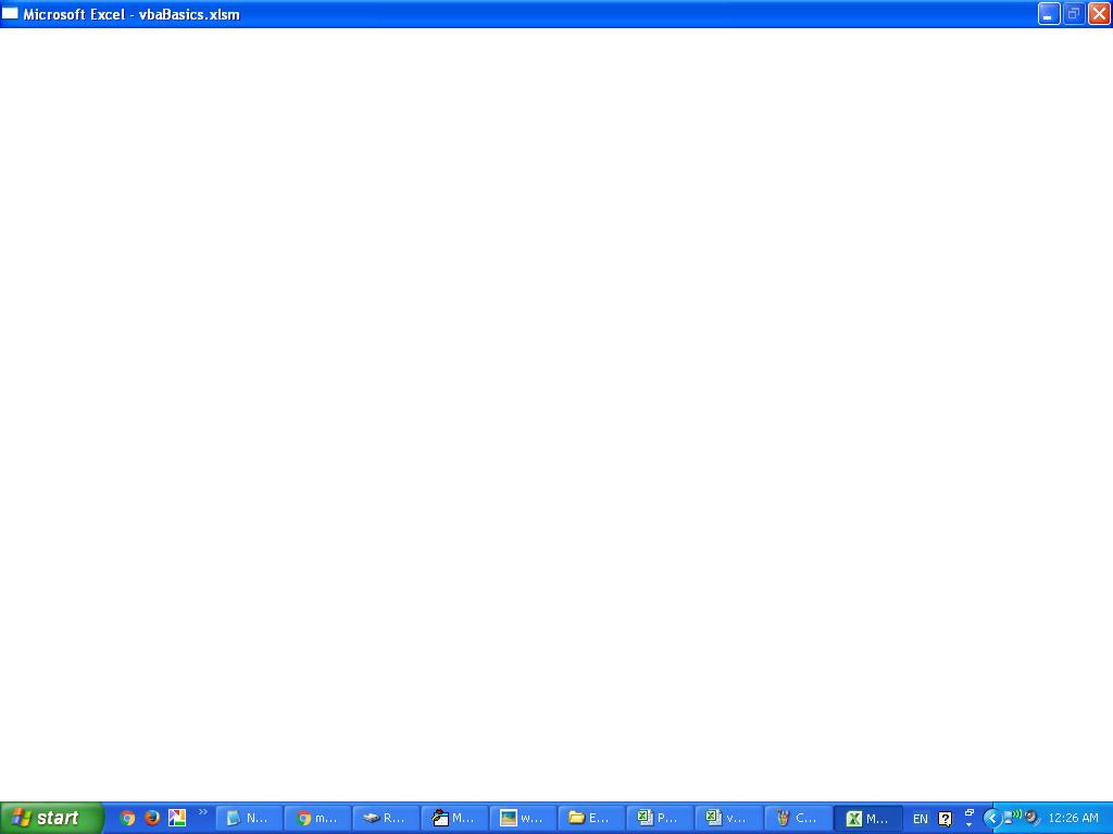 Circular Reference Error while opening .xlsm file in Excel 2010 ...