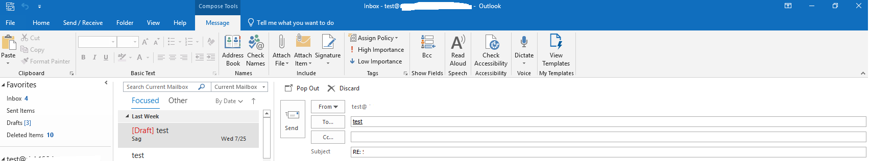 How can I add special symbols to outlook 365 - Microsoft Community