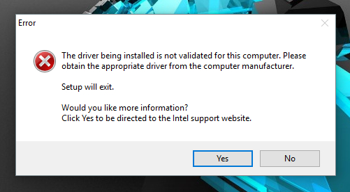 How can I force Windows 10 on my Acer V5-473P latpop to
