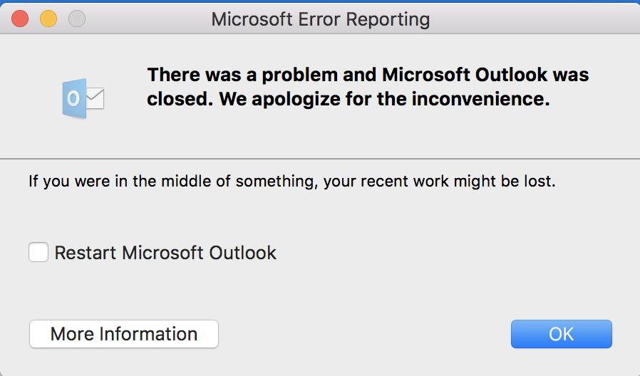 Microsoft For Mac High Sierra
