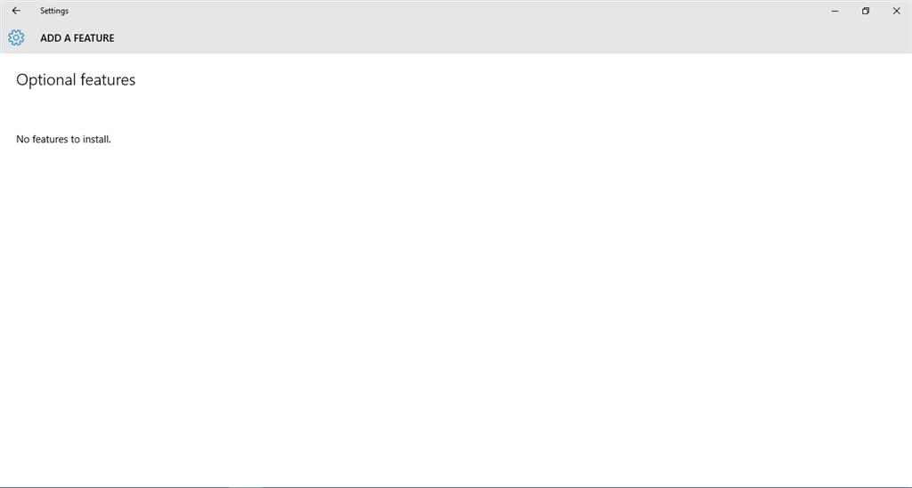 Cannot install Insider hub app in Windows 10 10162