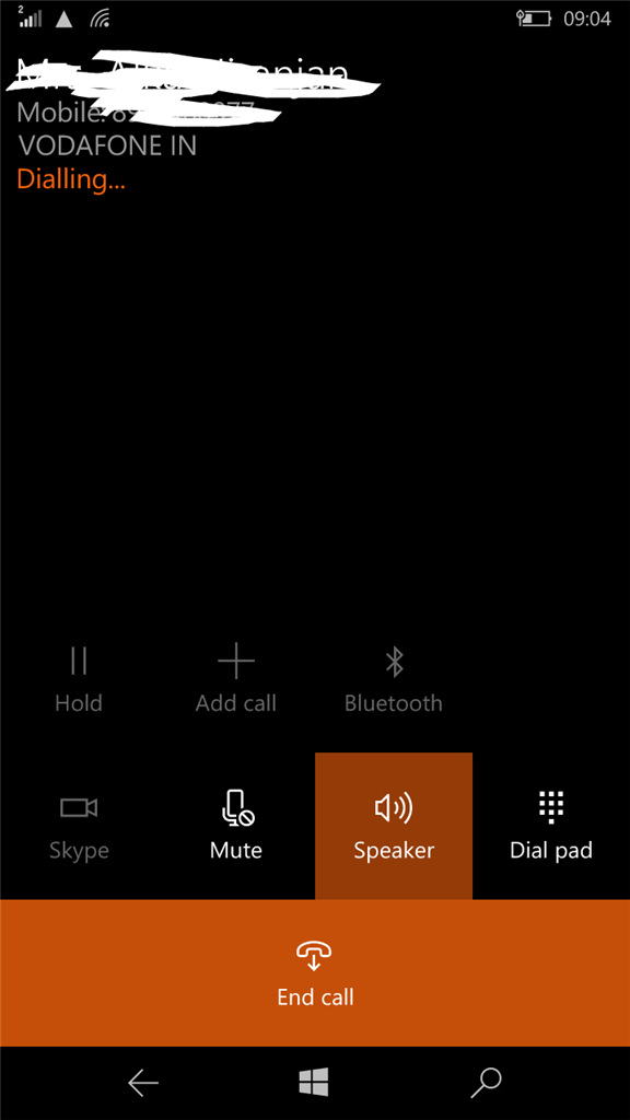 SOLVED: Lumia 640XL Dual SIM cellular module defect? SIM - Microsoft