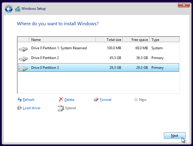 Could not find recovery environment | Windows 10 - Microsoft
