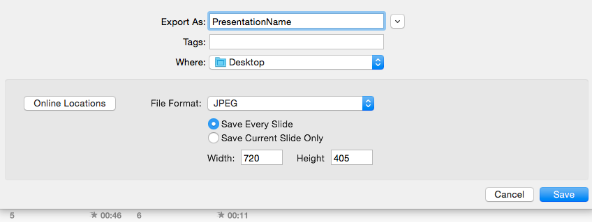PowerPoint for Mac 15 15: How to create video? - Microsoft