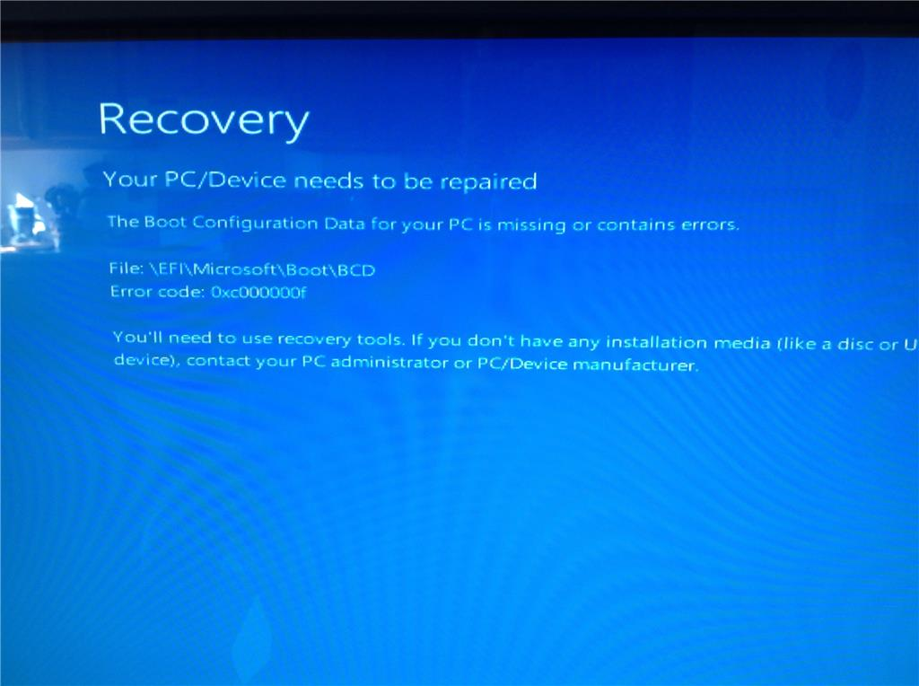 locked out of my computer windows 10