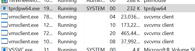 Malware tprdpw64 exe after installing 7zip - Microsoft Community