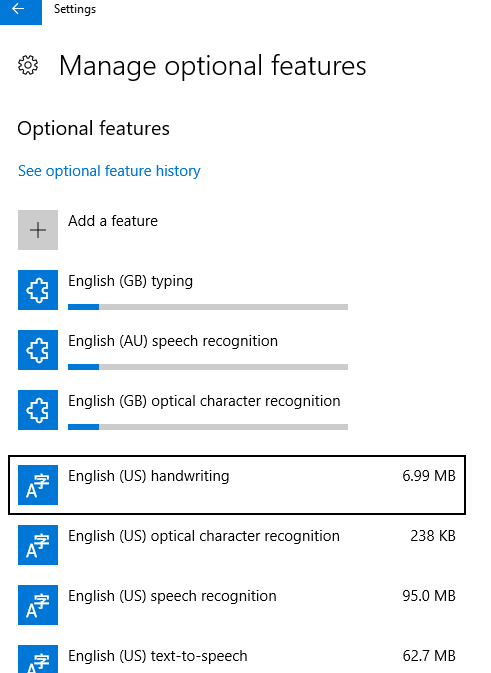 Error 0x800F0954 - Microsoft Community