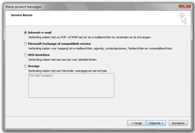 Outlook 2010 Is Niet Te Openen Vanuit Startscherm Windows