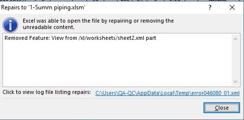 problem in shared excell file microsoft community