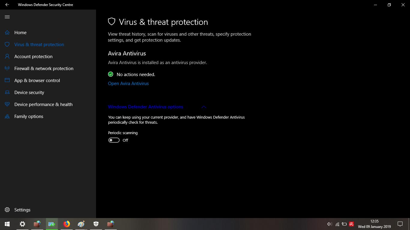 Definition Update for Windows Defender KB2267602 Error Code