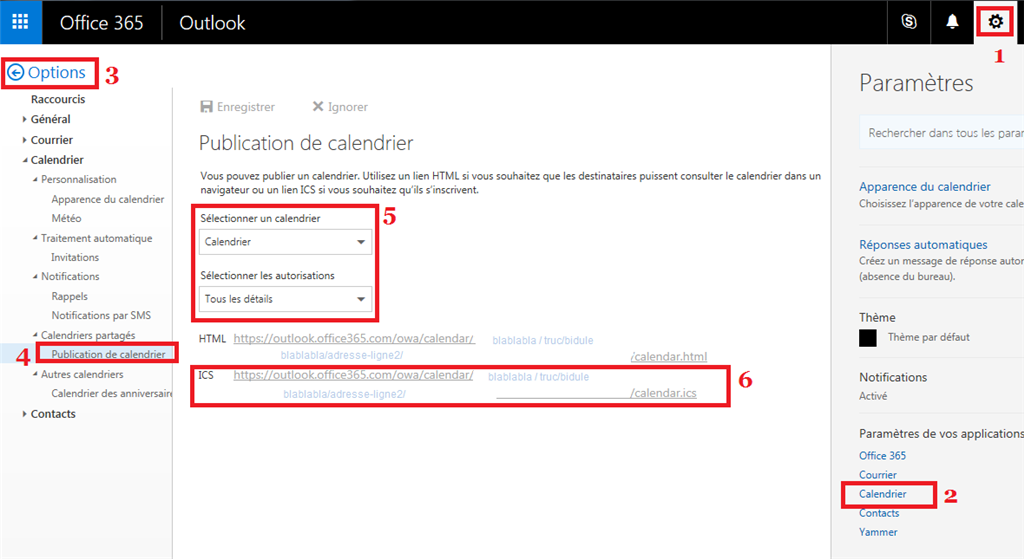 Synchroniser Calendrier Outlook Gmail.Synchroniser Calendrier Outlook Vers Google Agenda Delai