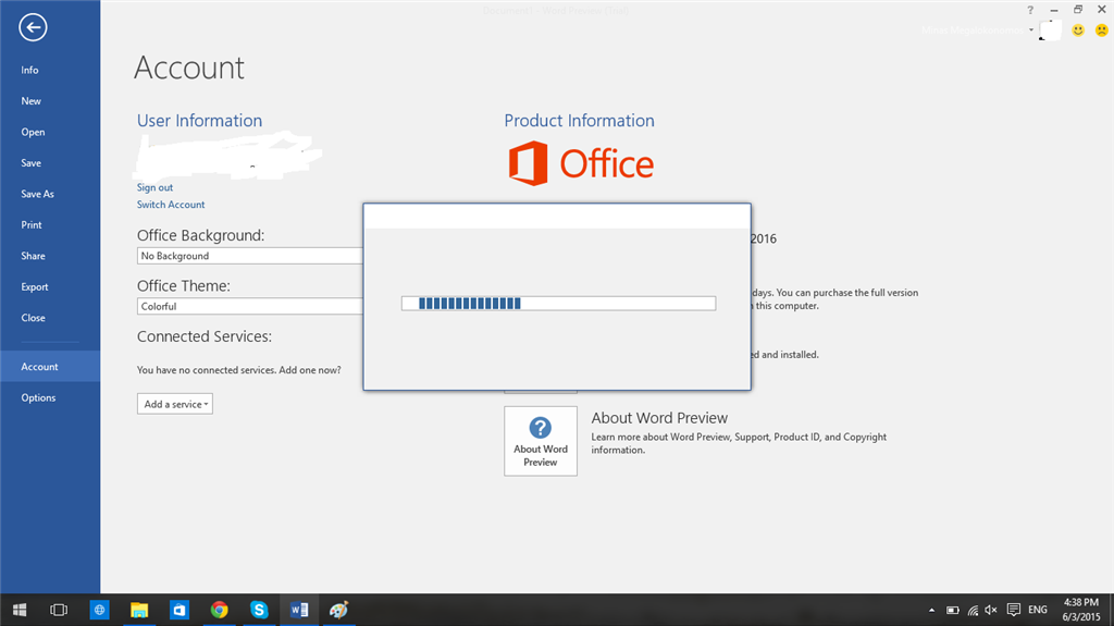 Office 2016 not activating with product key - Microsoft ...