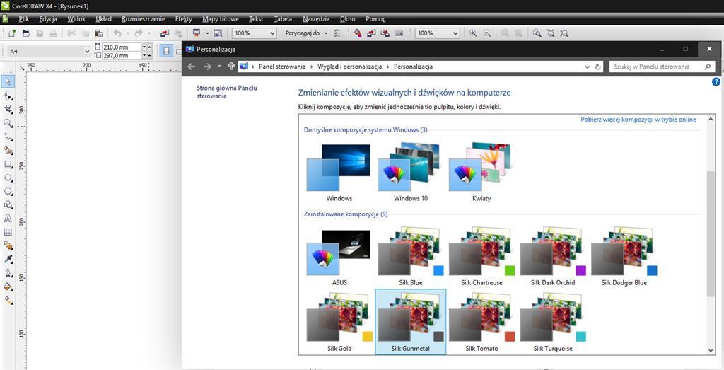 coreldraw graphics suite x5 windows 10