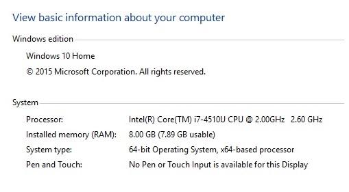 Windows 10 running very, very slow. - Microsoft Community