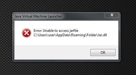 java virtual machine launcher