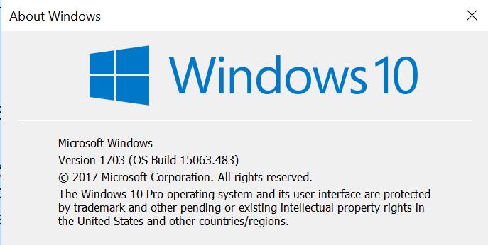 Failed to create the d3d9 device - Microsoft Community