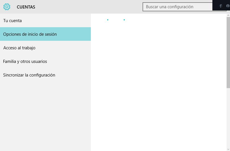 Opciones De Inicio De Sesión Tarda Mucho En Cargar Windows 10
