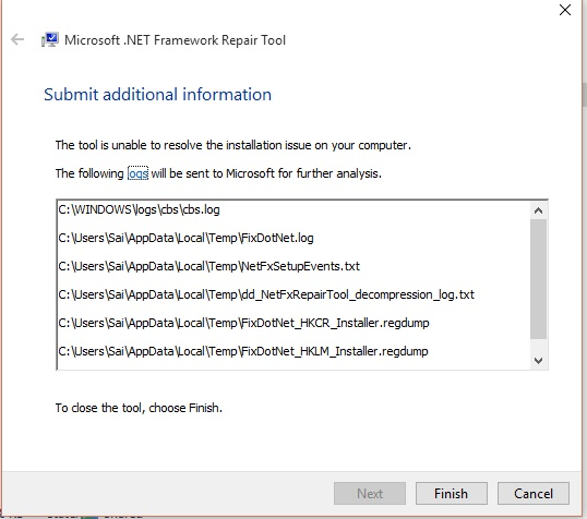windows 10 update repair tool
