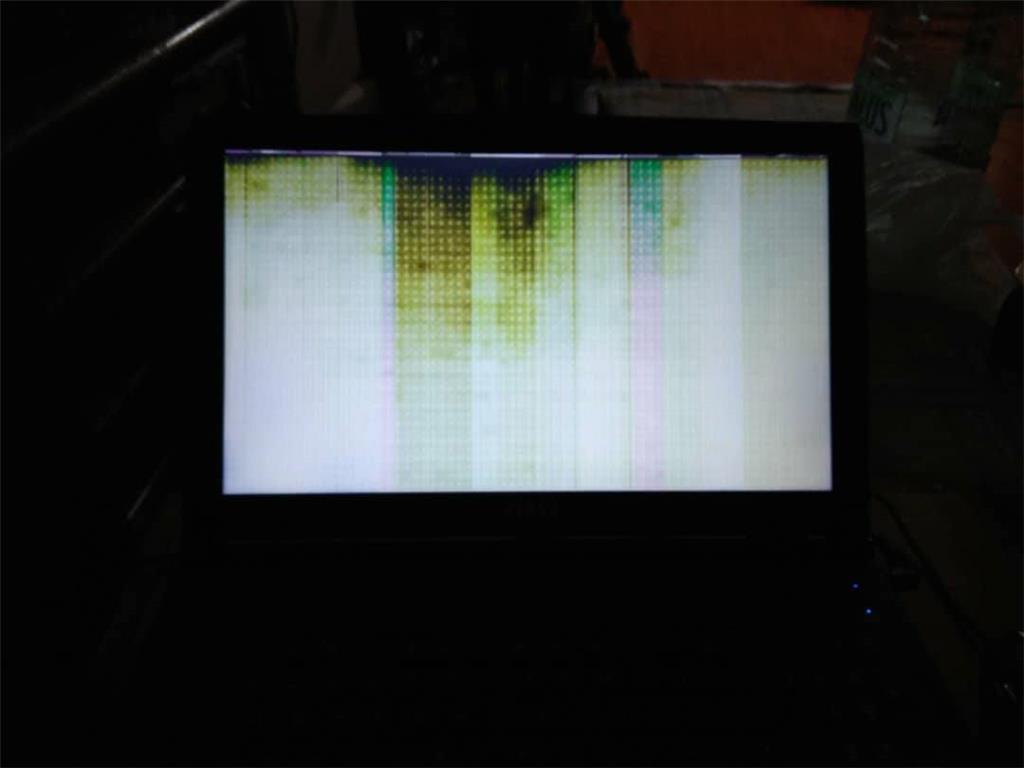 Windows 10 | Al reanudar de suspensión aparece pantalla con ...