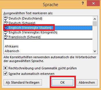 Microsoft Anrufe Auf Englisch