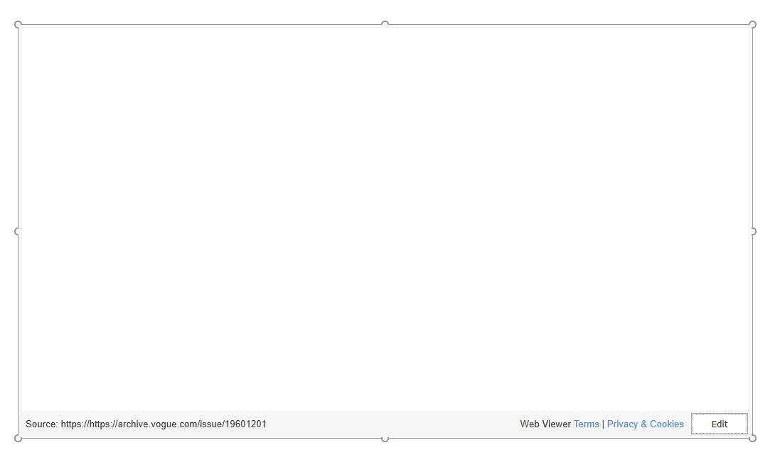 Powerpoint Web Viewer