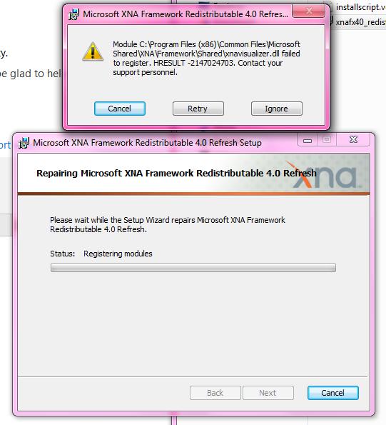 Terraria microsoft. Xna. Framework error [ger] 2015! Youtube.