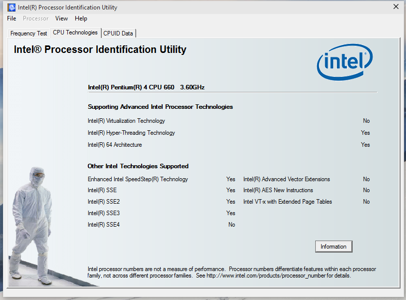 intel r pentium r 4 cpu 2.80 ghz driver free download