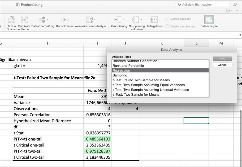 Sprache von Daten > Datenanalyse in deutsch ändern? - Microsoft ...