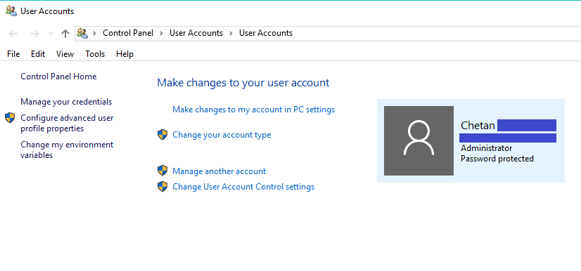 How to turn off automatic updates in windows 8 pro