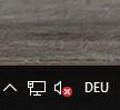 """""""Audiodienste antworten nicht"""""""