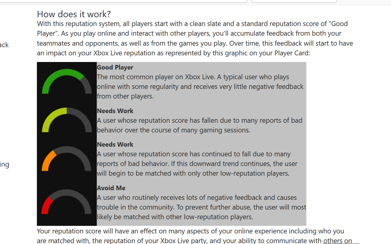 Here's a link to help you get in touch with them Xbox Enforcement [IMG]