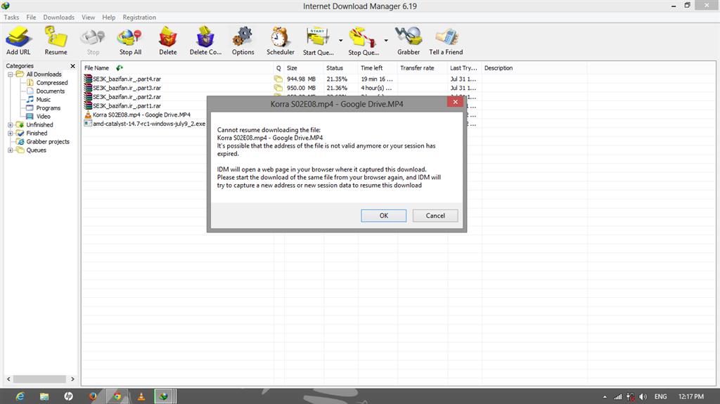 Google Drive Mp4 Download