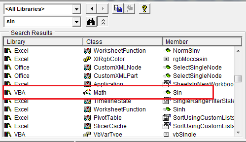 Functions missing in Visual Basic macros - Microsoft Community