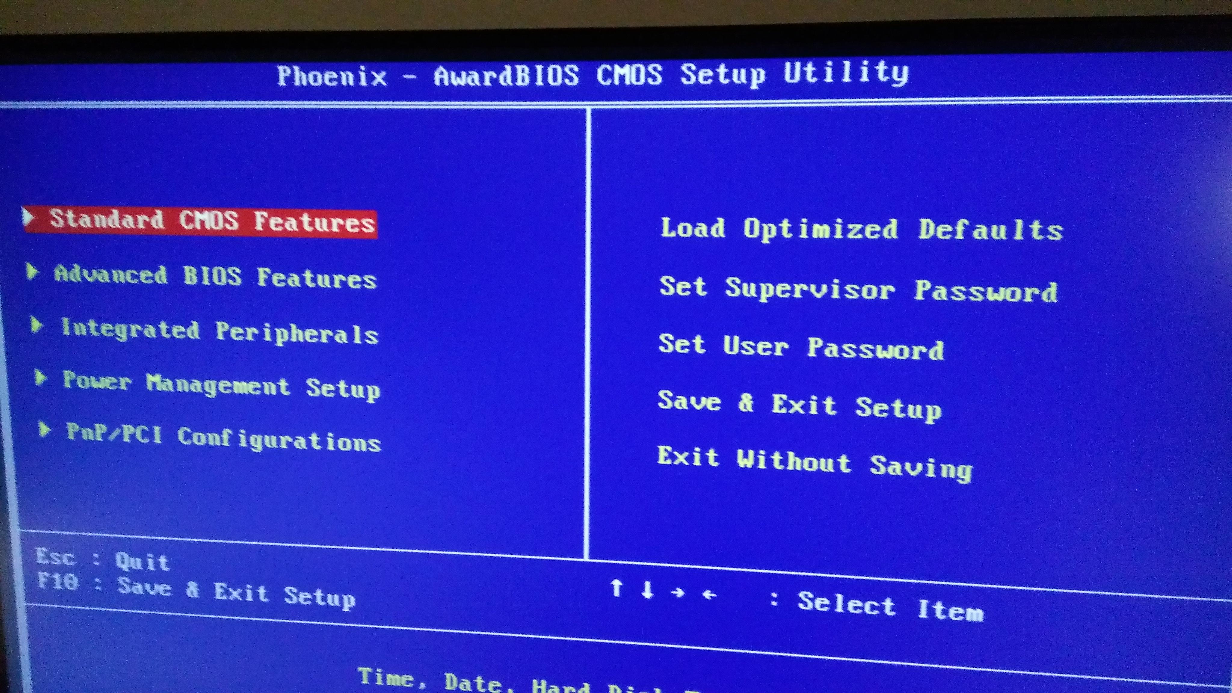 Win10 64Bit kann nicht installiert werden